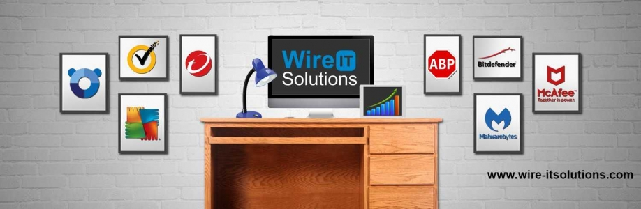 Wire IT Solutions Cover Image