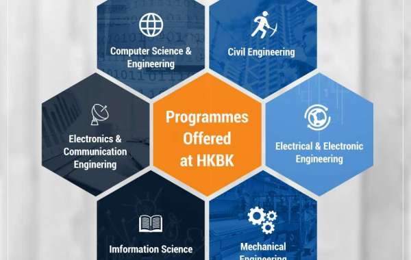Why Choose HKBK? How Is It Distinct from Other Engineering Colleges in Bangalore?