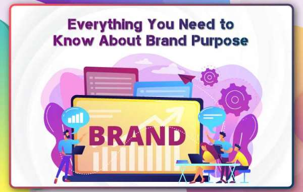 Everything You Need to Know About Brand Purpose