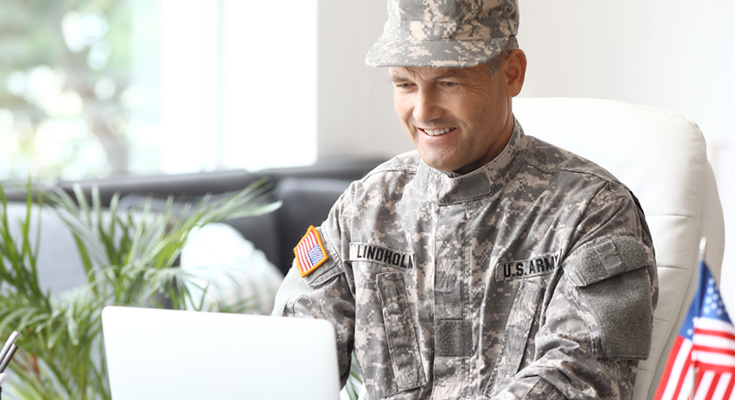 Best Internet for Military & Veterans with Best Discount & Deals