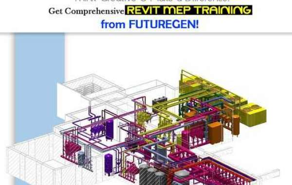 Revit MEP Training institutes in Ameerpet Hyderabad