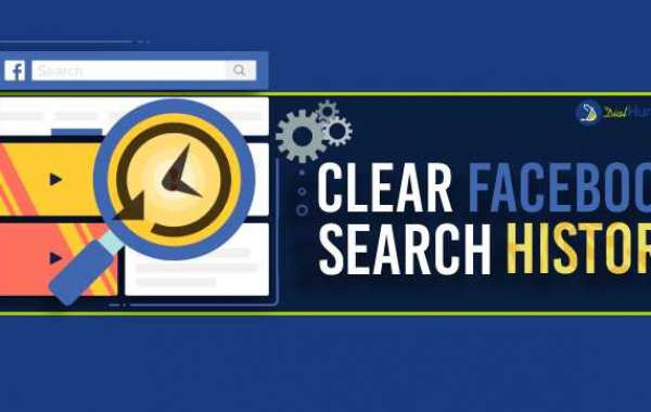Learn How to Clear Search History from Facebook