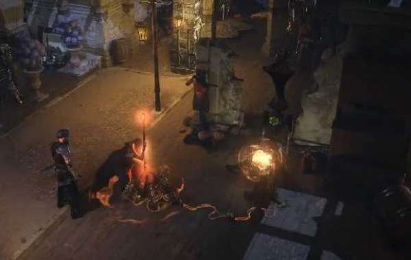 How much do you know about Path of Exile 2