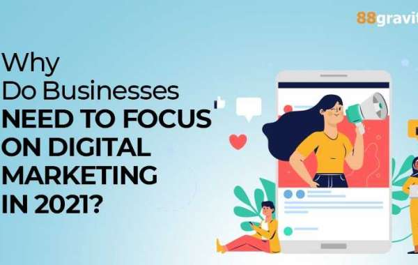 Why Digital Marketing is The Best Choice for Your Business