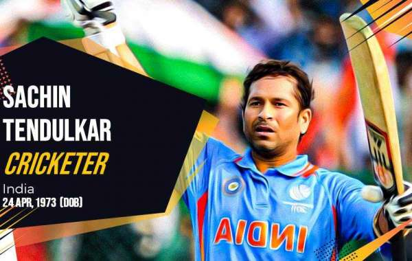 Sachin Tendulkar Career & Biography