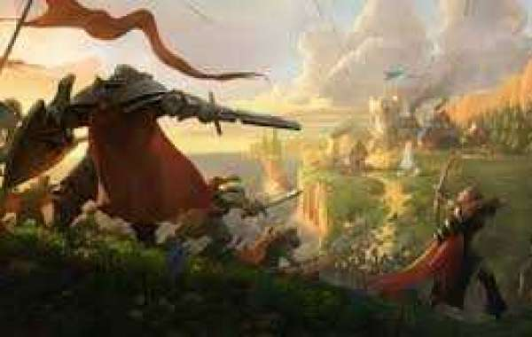 Effective Strategies For Buy Albion Online Silver