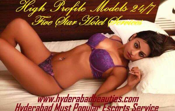 Hyderabad Escorts providing top services any Five Star Hotels