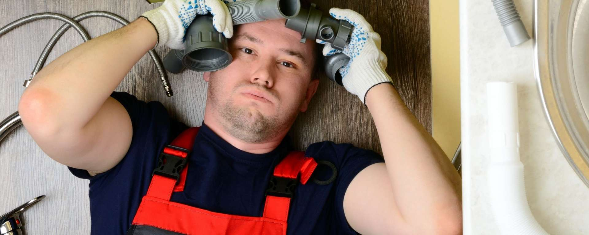 Know The Ideal Qualities Of Edmonton Residential Plumbers - Matthew Hiles | Launchora